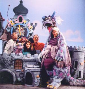 Puppetmancast