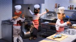 RC-Chefs