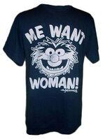 Tshirt-mewantwoman