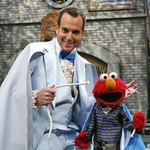 Will Arnett Elmo