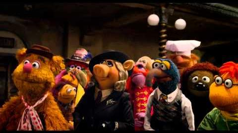 "Muppets Most Wanted ""Confusing Plot"" TV Spot"