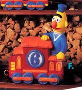 Enesco 1993 train 6 bert