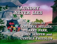 Laundryneverlies