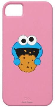 Zazzle cookie face