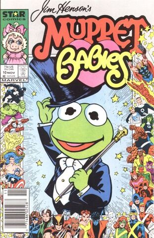 File:MuppetBabiesComic-issue10.jpg