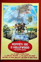 MuppetiIduUHollywood-(27x19'')-Yugoslavia