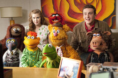 Muppets meeting
