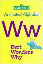 Bert Wonders Why
