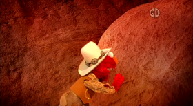Cowboy-Push