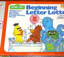 Sesame Street Lotto