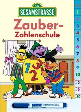 Zauber-Zahlenschule