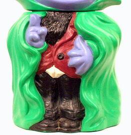 Calif originals cookie jar count 3