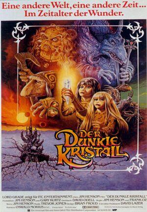 DerDunkleKristall-GermanPoster-(1983)