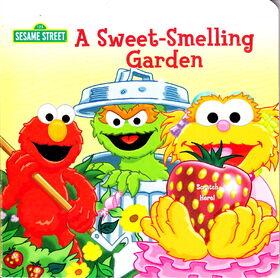 A sweet smelling garden
