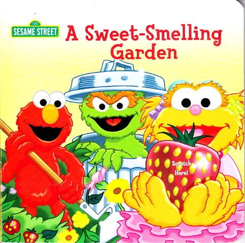 File:A sweet smelling garden.jpg