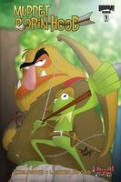 Kermit Robin Hood