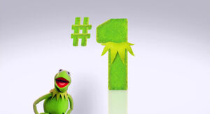 Muppets Number 1