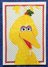 Drawing board 1977 christmas cards 10