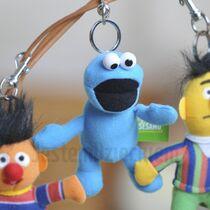 United labels 14cm plush mascots 3