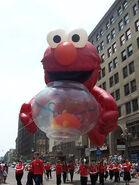 Elmo dorothy parade