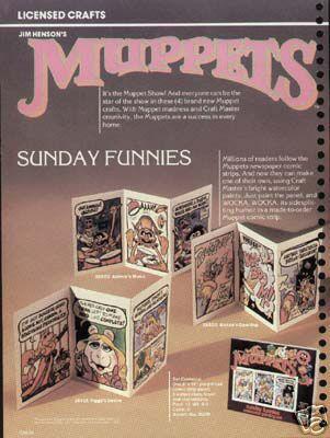 File:Fundimensions craft master 1982 sunday funnies ad gilchrist art.jpg