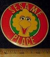 Sesameplacebutton
