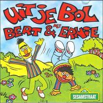Uit Je Bol met Bert en Ernie