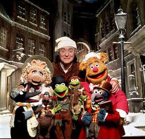 Michael caine muppets