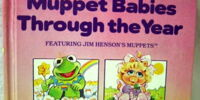 Muppet Babies Through the Year