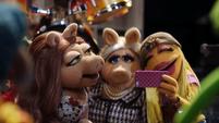Denise, Piggy, Janice