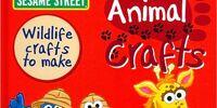 Sesame Street Crafts (book series)