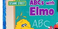 ABCs with Elmo (book)