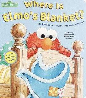 WheresElmosBlanket