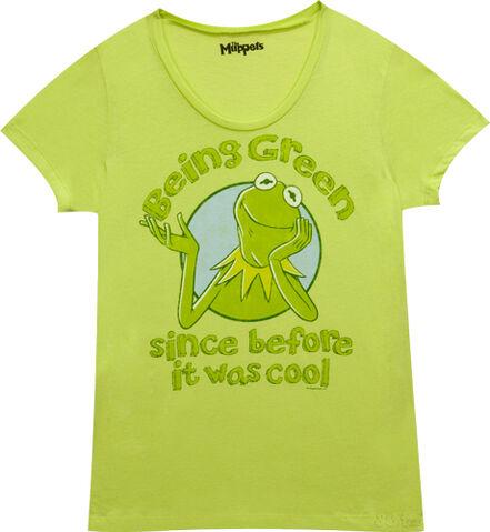 File:BeingGreenSinceBeforeItWasCool-Junior-MuppetShirt.jpg