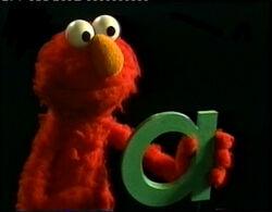 Elmo-A