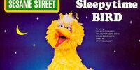 Sleepytime Bird