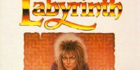 Labyrinth (sheet music book)