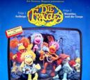 Die Fraggles (soundtracks)