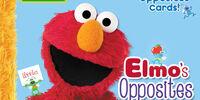 Elmo's Opposites