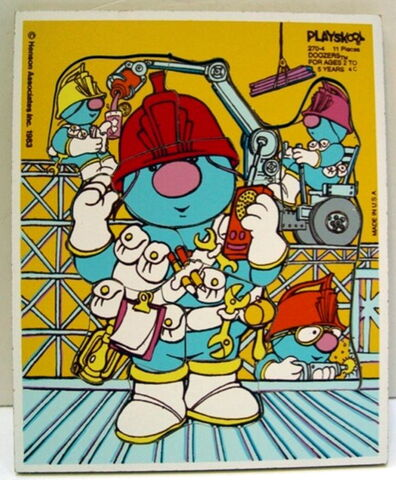 File:Playskool 1983 doozer puzzle fraggle rock.jpg