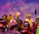 Sesame Street song parodies