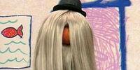 Elmo's World: Hair