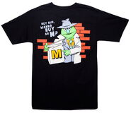 Mishka lefty shirt 2