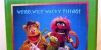 Muppet scrapbooks (Hallmark)