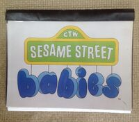 Sesame Babies Style Guide 01