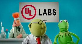 Ul labs gallery