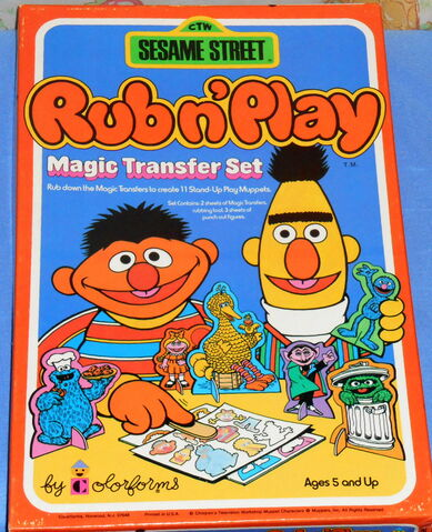 File:Colorforms sesame rub n' play transfer set.jpg