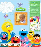 Ek success 2011 sesame mommy and toddler memory book