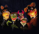 Untitled Muppet Halloween Specials