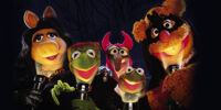 Untitled Muppet Halloween Specials